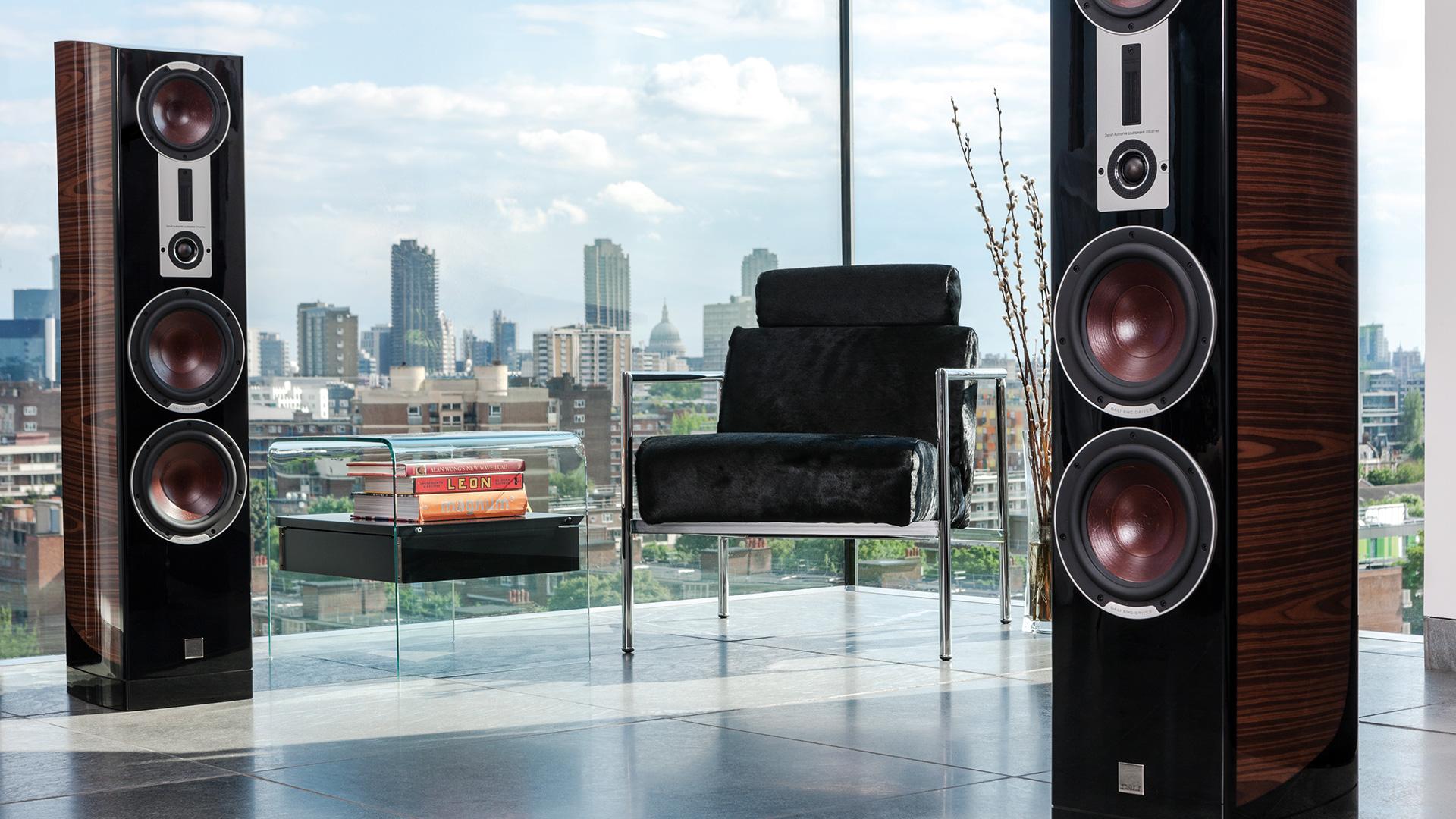 Hi-Fi и Hi-End стерео для любимой музыки